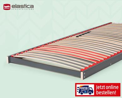 Elastica Lattenrost fold sleep Hofer 26.9.2019