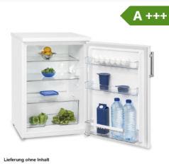 Exquisit KS 16-1 RVA++ Kühlschrank im Angebot » Real 17.2.2020 - KW 8