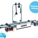 Fahrradheckträger Jamo im Angebot bei Aldi Süd 28.5.2020 - KW 22