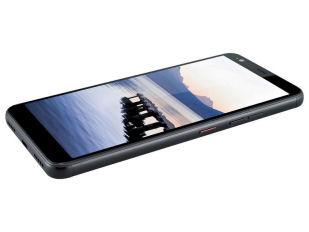 Gigaset GS 370 Smartphone