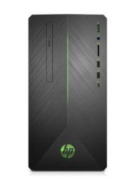 HP Pavilion 690-0731ng Gaming PC im Angebot bei Real ab 26.8.2019