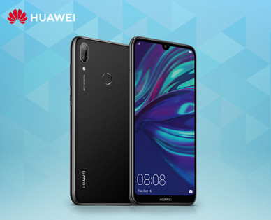 Photo of Real 6.4.2020: Huawei Y7 Smartphone 2019 im Angebot