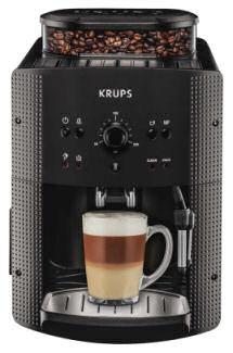 Krups EA810B Espresso-Kaffee-Vollautomat im Angebot » Kaufland 3.10.2019 - KW 40
