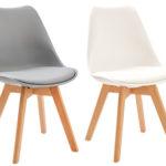Living Style Design-Stuhl 2er-Set im Angebot bei Aldi Süd 14.5.2020 - KW 20