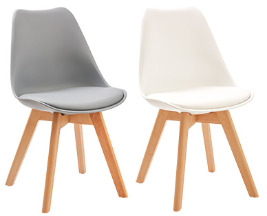 Living Style 2 Design-Stühle