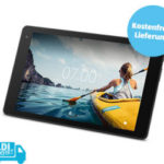 Aldi Süd 6.6.2019: Medion LifeTab P10603 MD 60876 Tablet-PC im Angebot