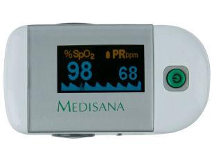 Medisana Pulsoximeter Lidl 12-9-2019