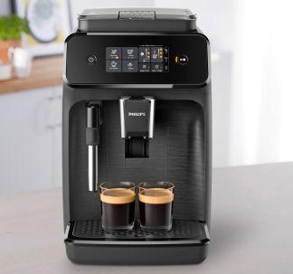 Philips Kaffee Vollautomat EP 1220-00