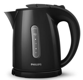 Philips Wasserkocher HD4647/20 Real 16.9.2019