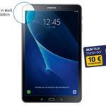 Aldi Süd 27.5.2019: Samsung Galaxy Tab A 10.1 LTE Tablet-PC 2016 im Angebot