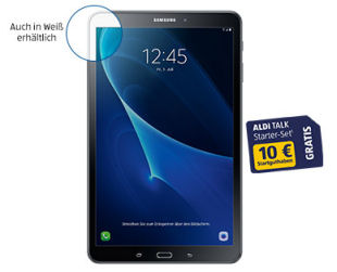 Real Angebot Tablet