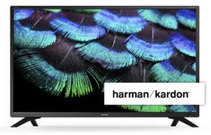 Sharp 32HI5332 32-Zoll LED-HD-TV Fernseher