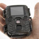 Technaxx TX-117 Mini-Universal-Überwachungskamera im Angebot » Norma 29.1.2020 - KW 5
