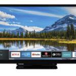 Toshiba 24W2963DA 24-Zoll HD-Fernseher im Angebot » Real 23.12.2019 - KW 52