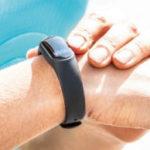 TrendGeek TG-HR1 Fitness-Armband im Angebot » Norma 13.5.2019 - KW 20