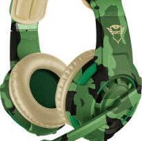 Trust GXT 310 Radius Gaming Headsets » Angebote » Deals » Schnäppchen