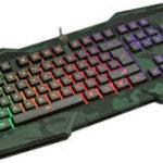 Trust GXT 830RW-C Avonn Gaming-Tastatur im Angebot bei Kaufland 26.3.2020 - KW 13
