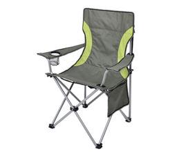 Adventuridge Faltbarer Camping-Stuhl im Angebot bei Aldi Süd 8.6.2020 - KW 24