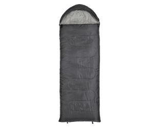Adventuridge Mumien- und Decken-Schlafsack