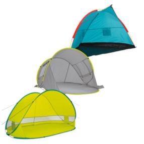 Fun Camp Schnellaufbau-Strandmuschel im Angebot bei Aldi Nord 4.6.2020 - KW 23