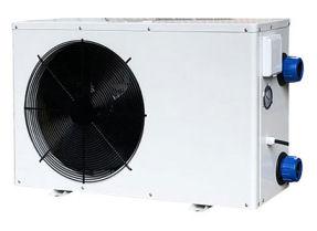 Poolstar Pool-Wärmepumpe 5000