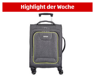 Royal Class Travel Line Trolley Reisekoffer-Set