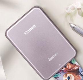 Canon ZoeMini Mini Fotodrucker
