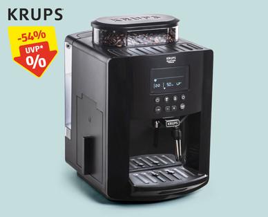 Krups Kaffeevollautomat EA8170 im Hofer Angebot ab 17.6.2019