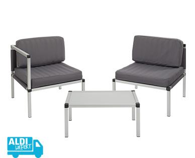 Mobiles Lounge Set