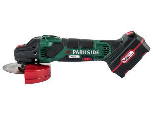 Parkside PWSA 20-Li B3 Akku-Winkelschleifer