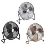 Quigg Retro Metall Ventilator im Aldi Nord Angebot ab 19.6.2019