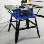 Norma 8.6.2020: Scheppach Tischkreissäge HS250L im Angebot