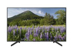 Sony KD49XF7005BAEP 49-Zoll Ultra-HD Fernseher im Real Angebot ab 17.6.2019