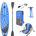 Stand-Up Paddle Board Set im Aldi Nord Angebot ab 13.6.2019