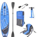 Aldi Nord 13.6.2019: Stand-Up Paddle Board Set im Angebot