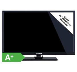 Telefunken L24H282X4 24-Zoll LED-TV Fernseher