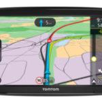 TomTom Via 62 EU GPS / Navigationssystem im Angebot » Aldi 21.12.2019 - KW 51