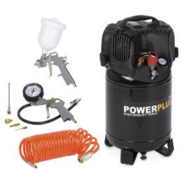 Varo Kompressor 1100 Watt