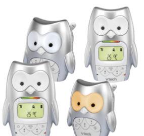 vtech Babyphone im Aldi Nord Angebot ab 24.6.2019