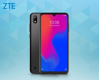 ZTE Blade A7 2019 Smartphone im Hofer Angebot ab 13.6.2019