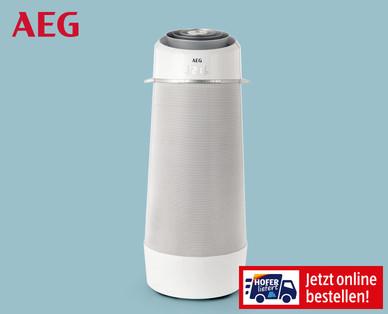 Hofer 29.7.2019: AEG PX71-265WT Mobiles Klimagerät im Angebot
