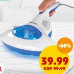 CleanMaxx Milbensauger 3406 im Angebot bei Penny 27.12.2019 - KW 52