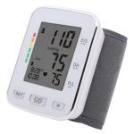 CURAmed Handgelenk-Blutdruckmessgerät im Aldi Süd Angebot 1.8.2019 | KW 31