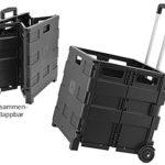 Easy Home Pack & Go Trolley im Angebot » Aldi Süd 17.2.2020 - KW 8
