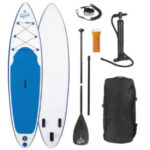 Easy Maxx Stand-up-Paddle-Board: Real Angebot 22.7.2019 | KW 30