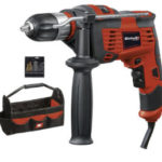 Einhell Schlagbohrmaschinen-Set TC-ID 1000 E Kit - Real ab 15.7.2019 | KW 29