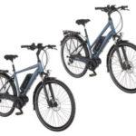 Fischer 1820-S1 E-Bike Trekking 28-Zoll für 1359€ bei Lidl