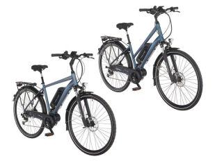 Fischer 1820-S1 E-Bike Trekking 28-Zoll