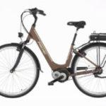 Fischer CITA 3.0 Elektro-Fahrrad im Angebot bei Real 14.4.2020 - KW 16