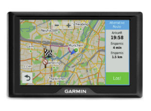 Garmin Drive 40 Navigationssystem - Real ab 15.7.2019 | KW 29